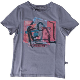 E9 Kids Luis T-Shirt Ice